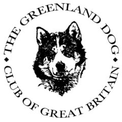 THE GREENLAND DOG CLUB OF GREAT BRITAIN